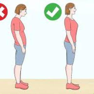 Comment améliorer sa posture sur le long terme