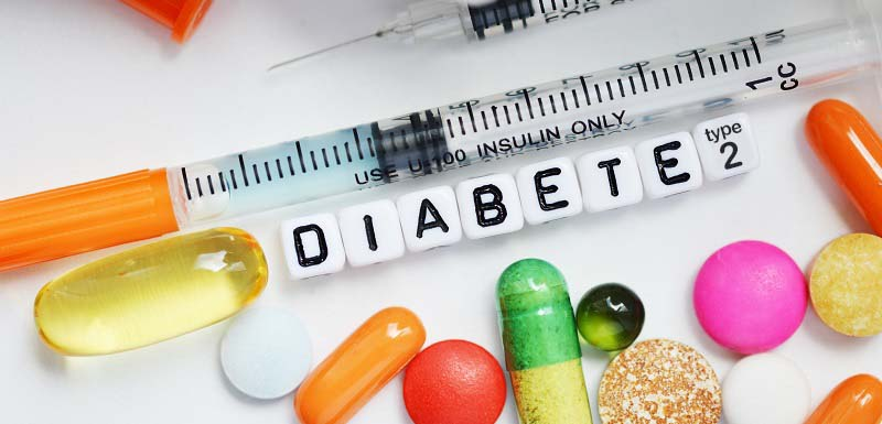 Une alimentation contre le diabète
