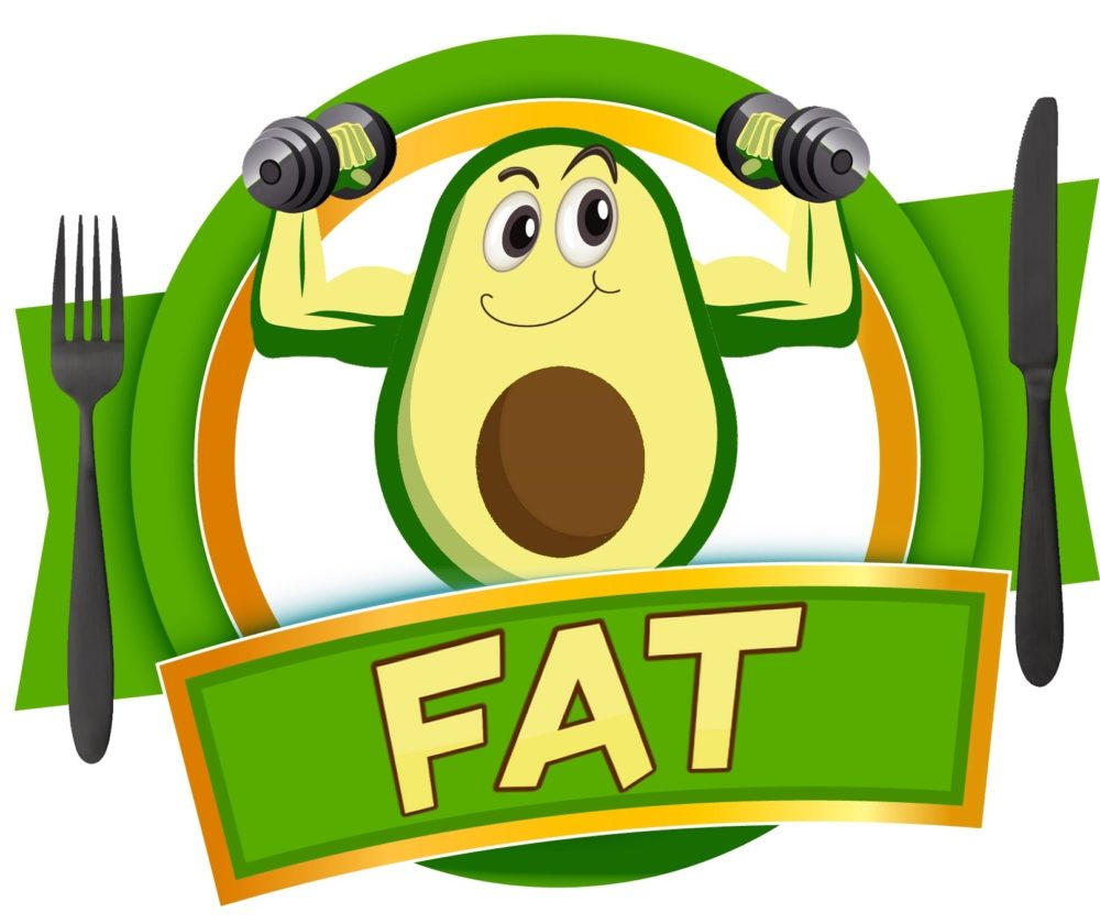 Logo Food Advice Training