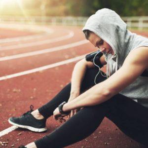 Une récupération musculaire efficace