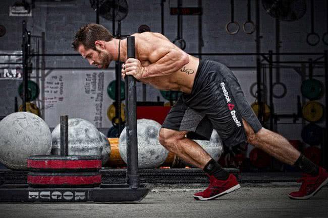 La méthode d'entrainement CrossFit