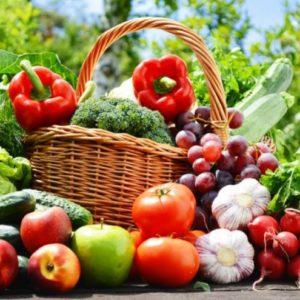 Quels sont les bienfaits de consommer des fruits et légumes de saison ?