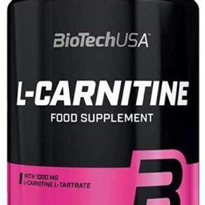 La L Carnitine pour maigrir ?