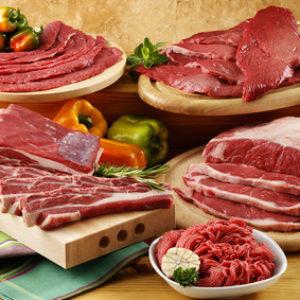 La viande et son intérêt nutritionnel