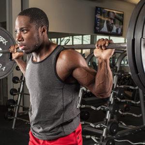 Le split routine en musculation