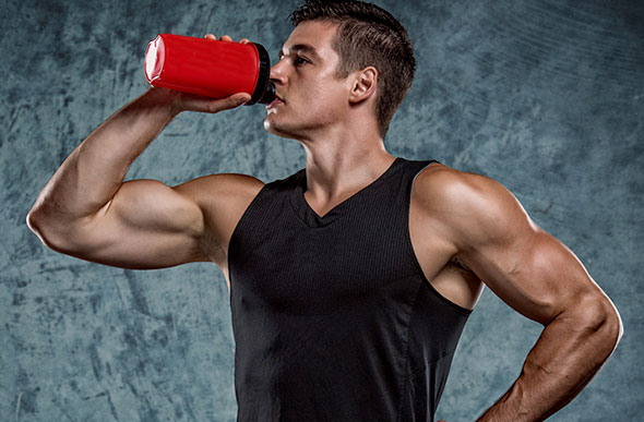L'anabolisme : La construction musculaire