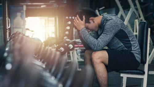 Le Catabolisme : La dégradation musculaire