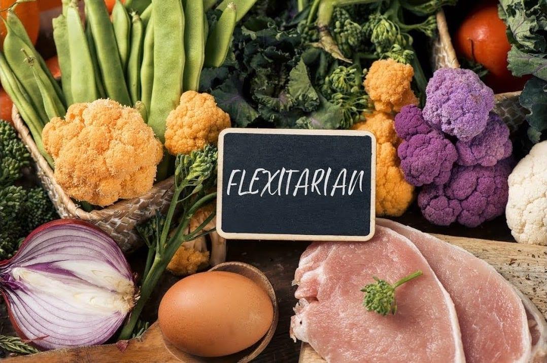 Le régime flexitarien : Qu'est-ce que c'est ?