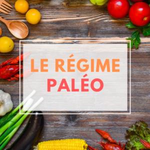 Le régime paléo : L'alimentation de nos ancêtres