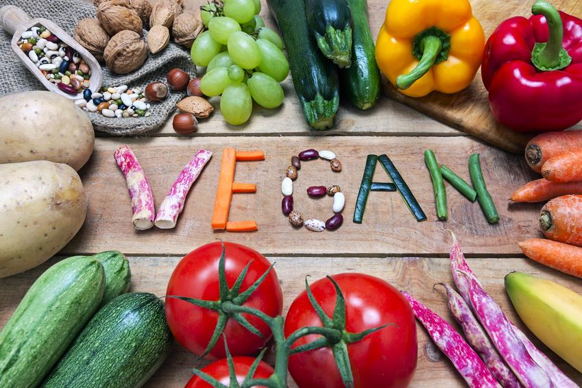 Le régime végétalien : Que mangent-ils ?